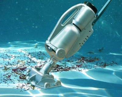 Подводный пылесос своими руками